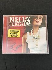 NELLY FURTADO - `Loose' (CD, Jun-2006, Geffen/Mosley) NEW & SEALED