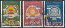 China postfris 2011 MNH 4252-4254 - Bevrijding Tibet 60 Jaar