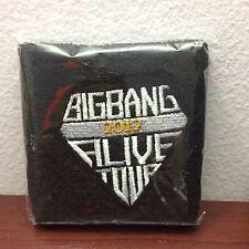 Big Bang Alive Tour 2012 Wristband