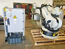 Kuka KR150 w/ KRC2 ed05 Controller Year 2011 - Excellent Condition only 3000hrs