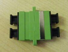 Corning adp-dsc0 - ccgfl-clbe-P SC/SC APC Fiber Optic FRIZIONE 5 pezzi