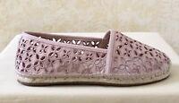Women MK Michael Kors Darci Slip On/Sneaker Canvas soft pink