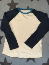 Boden Crew Neck Long Sleeve T-Shirts & Tops (2-16 Years) for Boys