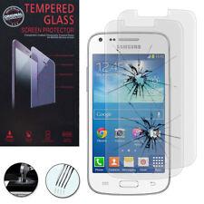 2X Schutzglas Für Samsung Galaxy Core Plus G3500 Echtglas Display Schutzfolie