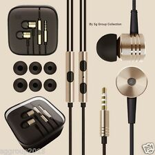 NEW ARRIVAL PISTON EARPHONES FOR Redmi Note3/4/Mi 3/Mi 4 WARRANTY