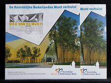 Nederland Dag van de Munt set 2019