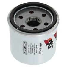 Mazda MX5 Mk1 Mk2 Mk2.5 - Oil filter High flow performance K&N 1989-2005 HP-1008