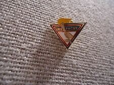 AMF Voit 1984 Los Angeles Olympic Games Pacer Sponsor Pin