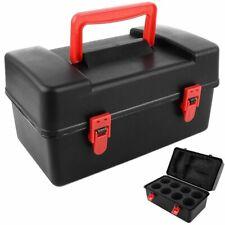 Étanche Boîte de rangement portable pour Beyblade Burst Spinning Top CarryingBox