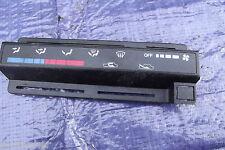 Radiador Ventilador Panel Pantalla Delantero de SUZUKI RÁPIDO 1.3 GLS AÑO 2000