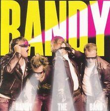 FREE US SHIP. on ANY 2 CDs! NEW CD Randy: Randy the Band Enhanced