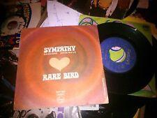 "7"" RARE BIRD SYMPATHY DEVIL'S HIGH CONCERN MONO 1970 ITALY EX+/VG"