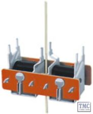 PL-10E Turnout Motor (Extended Pin) by remote control Peco