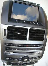 FG ford 6 stack CD radio ICC single climate fits FPV XR6 XR8 G6E G6 GT F6 XT R6