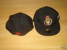 best service 94725 9367c Ottawa Senators Mini New Era Hat Cap Baseball 4 1 2