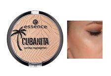 """essence LE """"cubanita"""" jumbo highlighter (01 mi corazón) coconut scent OVP"""