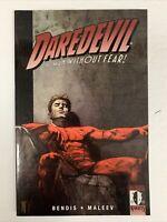Daredevil Vol 7 Hardcore TPB Softcover (2003) Mack   Maleev