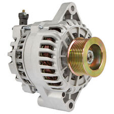 Heavy Duty 200 Amp High Output NEW Alternator Ford Mustang Cobra Supercharger