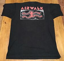 airwalk vintage vic trasher powell peralta vans santa cruz skateboard old school