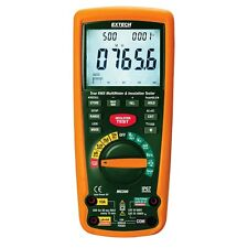 Extech MG302 Multimetro True RMS wireless e tester di isolamento