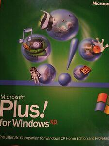 Microsoft Plus! for Windows XP (also works on Vista)