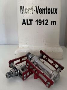 Vintage MKS Pedals