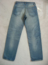 NWT DIESEL GRUNDEE 008XV Mens Cotton Jeans (W 28 X L 32) Baggy Loose fit $260