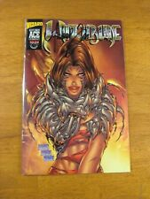 Wow! WITCHBLADE #63 (Ace Ed.) **SIGNED BY MICHAEL TURNER!** COA