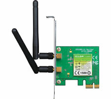 TP-LINK TL-WN881ND Wireless PCIe Card - Currys