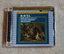 Ravel - Daphnis Et Chloé / Skrowaczewski / Mobile Fidelity Hybrid SACD