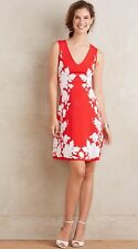 NEW Anthropologie Petaluma Dress Size Small Petite