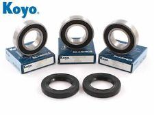 Yamaha YZ 125 2007 Talon Hub Rear Wheel Bearing & Seal Kit