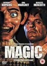 Magic [1978] [DVD][Region 2]