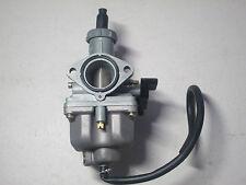 PZ 26 Carburetor for LIFAN,SSR,COOLSTER DIRT BIKE PIT BIKE 110CC 125CC