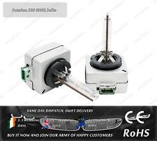 D3S D3C 6000k 35W HID Bi Xenon Lights Headlight Replacement Bulbs 9285 301 244
