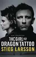 The Girl With the Dragon Tattoo (Millennium Series) by Larsson, Stieg Book The