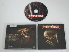 SYMPHORCE/BEGONE DEATH(METAL BLADE 3984-14608-2) CD ALBUM