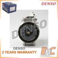 DENSO AIR CONDITIONING COMPRESSOR MERCEDES-BENZ OEM DCP17053 A0012305611