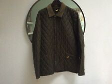 Voi Jeans Quilted Jacket L