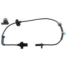 Front Right Abs Sensor Fits HONDA OE 57450SXS003 Febi 106344