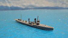 Delphin / Hansa Modelle 1:1250 Fernlenkboot Komet 4.14 Metall  guter Zustand