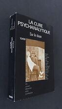 La cure psychanalytique Sur le divan  Bergeret Freud Grunberger Khan Klein