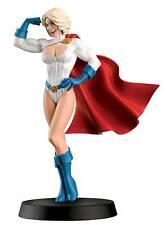 "Lo Mejor De DC SUPER HERO COLLECTION #16 ""Power Girl"" (EAGLEMOSS)"