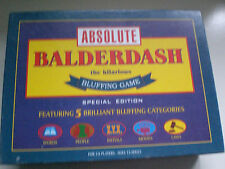 2 players Balderdash 12-16 Years Board & Traditional Games