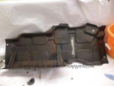 Mitsubishi Delica L300 2.5 4D56 86-94 steel undertray under tray guard