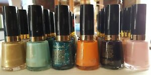 Revlon Enamel Nail Polish ( YOU CHOOSE )