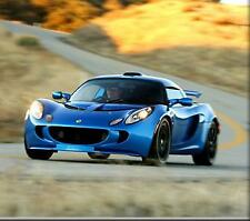 Lotus Exige S S2 Toyota Engine Pro Alloy Charge Cooler System Kit with Radiator