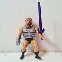Vintage He Man MOTU Masters of the Universe Fisto figure complete 1983