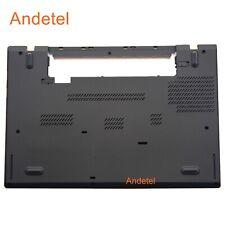 New Original Lenovo ThinkPad T440 Laptop Bottom Cover Base Shell no Dock