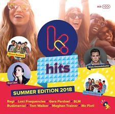 CD KETNET HITS - SUMMER HITS 2018 (3CD-BOX * NIEUW & GESEALED !!!)